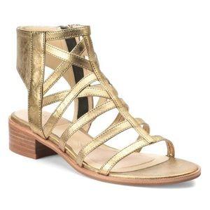 Isola Women's Genesis Gladiator Sandal